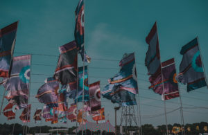 (unofficial) Glastonbury Festival Podcast Header